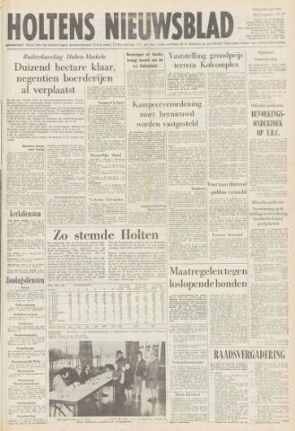 Holtens Nieuwsblad 1974-03-29