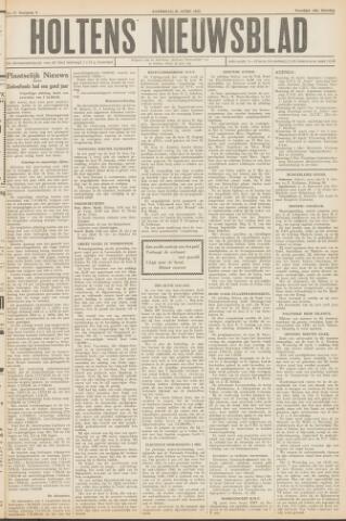 Holtens Nieuwsblad 1952-04-26