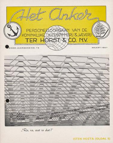 Het Anker 1957-03-01