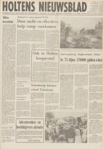 Holtens Nieuwsblad 1976-05-14