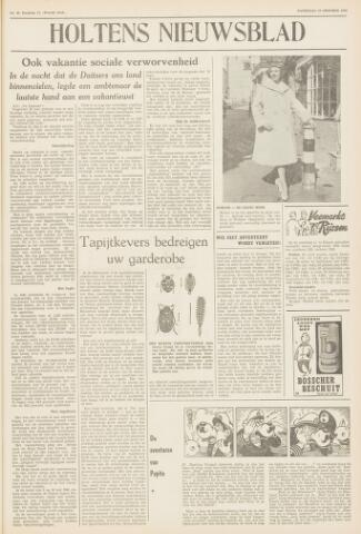 Holtens Nieuwsblad 1959-10-10