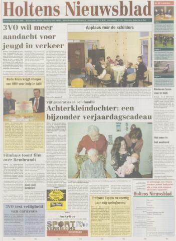 Holtens Nieuwsblad 2005-02-17
