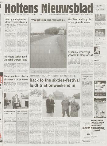 Holtens Nieuwsblad 2000-03-16