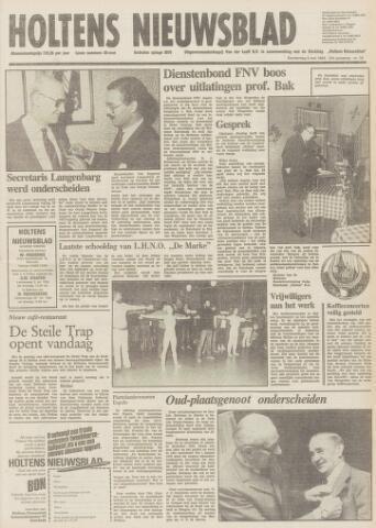 Holtens Nieuwsblad 1983-05-05
