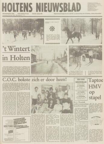 Holtens Nieuwsblad 1984-01-26