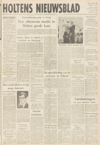Holtens Nieuwsblad 1969-12-05