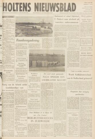 Holtens Nieuwsblad 1970-03-06