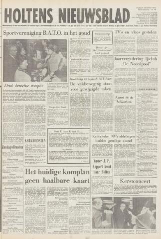 Holtens Nieuwsblad 1974-12-06