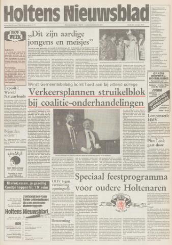 Holtens Nieuwsblad 1990-03-29
