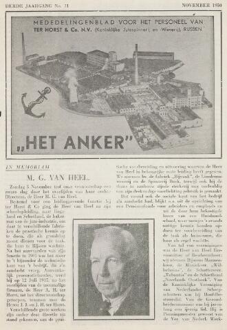 Het Anker 1950-11-01