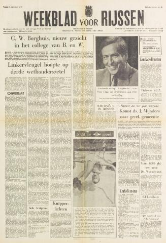 Weekblad voor Rijssen 1970-09-04