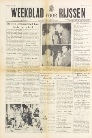 Weekblad voor Rijssen 1963-07-12