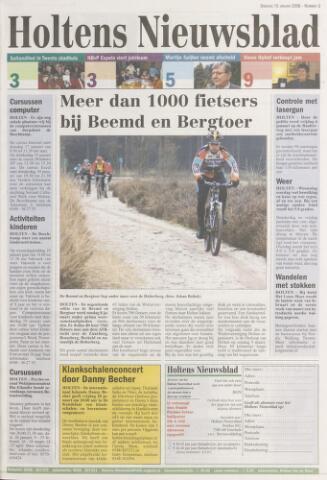 Holtens Nieuwsblad 2006-01-10