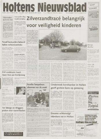 Holtens Nieuwsblad 2000-02-10