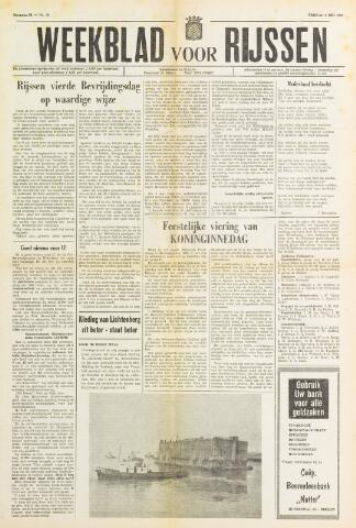 Weekblad voor Rijssen 1960-05-06
