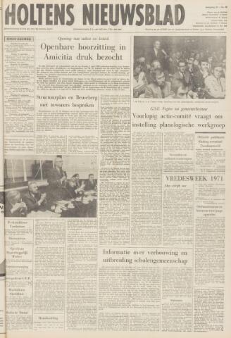 Holtens Nieuwsblad 1971-09-17