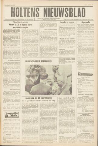 Holtens Nieuwsblad 1964-06-20