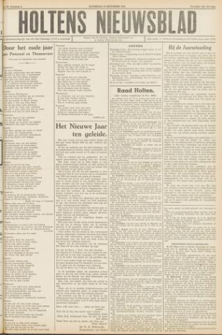 Holtens Nieuwsblad 1950-12-30