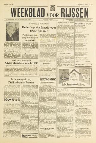 Weekblad voor Rijssen 1959-02-13