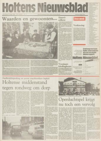 Holtens Nieuwsblad 1986-03-13