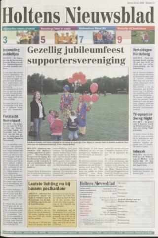 Holtens Nieuwsblad 2006-05-23