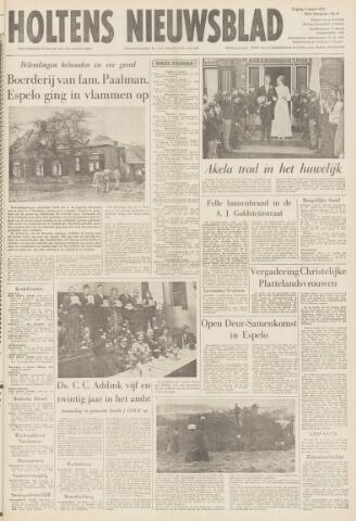 Holtens Nieuwsblad 1972-03-03