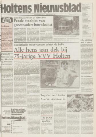 Holtens Nieuwsblad 1990-07-19