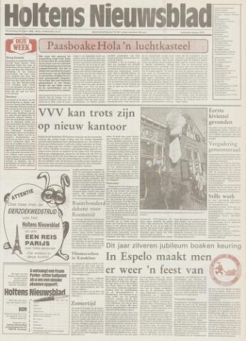 Holtens Nieuwsblad 1988-03-24