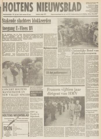 Holtens Nieuwsblad 1980-09-19