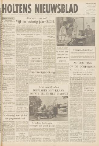 Holtens Nieuwsblad 1970-08-28