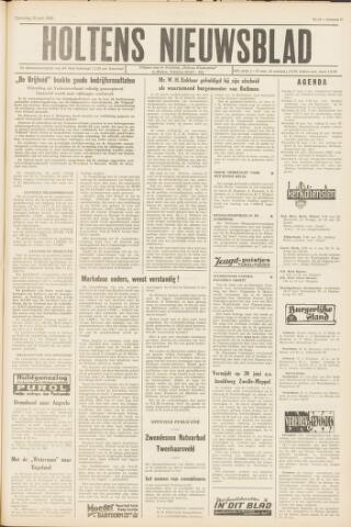 Holtens Nieuwsblad 1962-06-16