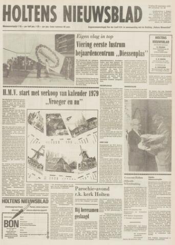 Holtens Nieuwsblad 1978-09-22