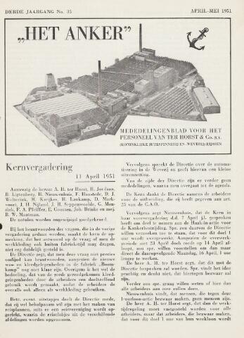 Het Anker 1951-04-01