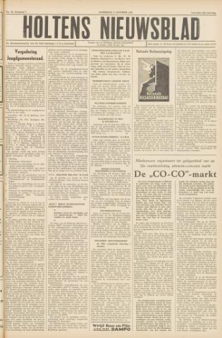 Holtens Nieuwsblad 1955-10-08