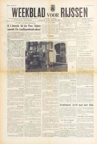Weekblad voor Rijssen 1964-10-09