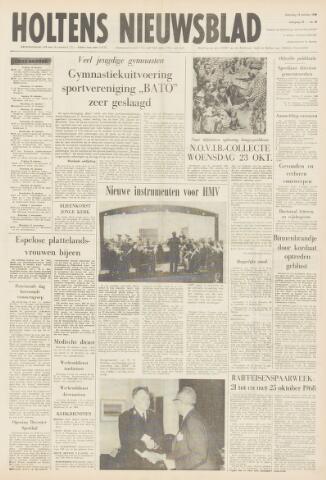 Holtens Nieuwsblad 1968-10-19