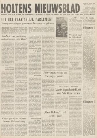 Holtens Nieuwsblad 1976-01-23