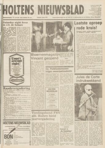 Holtens Nieuwsblad 1980-10-24