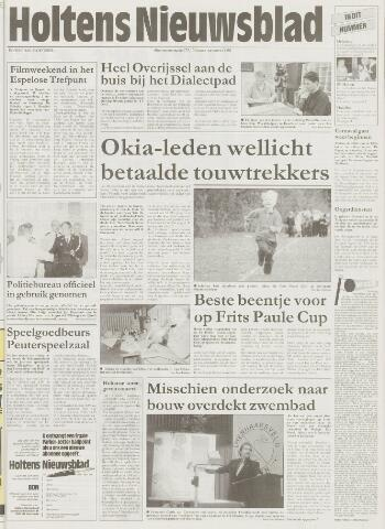 Holtens Nieuwsblad 1997-10-23