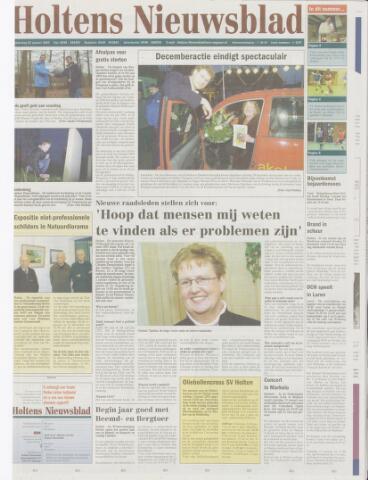 Holtens Nieuwsblad 2003-01-02