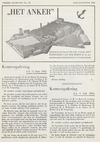 Het Anker 1952-07-01