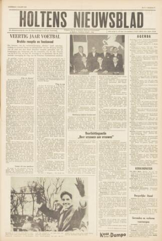 Holtens Nieuwsblad 1962-03-03