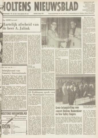 Holtens Nieuwsblad 1980-10-03