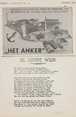 Het Anker 1949-03-01