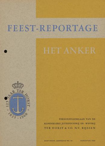 Het Anker 1960-08-01