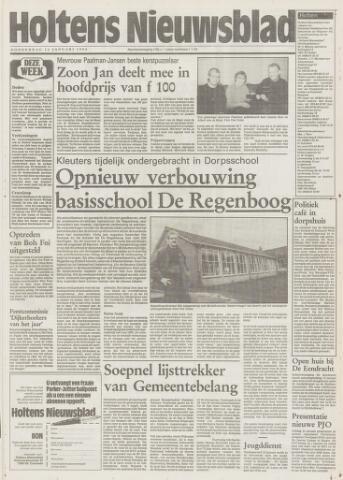 Holtens Nieuwsblad 1994-01-13