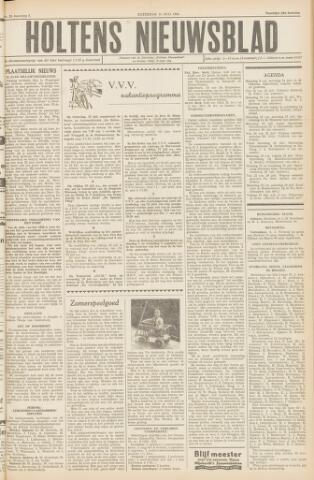 Holtens Nieuwsblad 1956-07-14