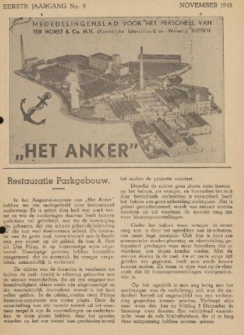 Het Anker 1948-11-01
