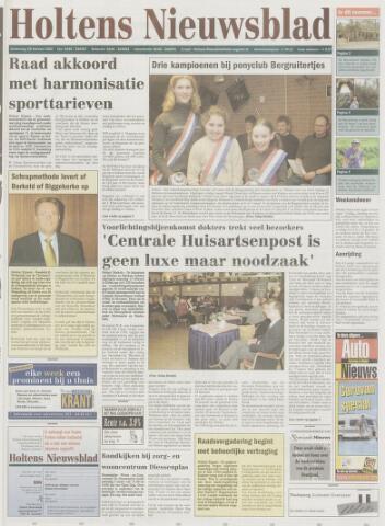 Holtens Nieuwsblad 2002-02-28