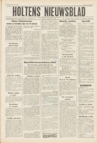 Holtens Nieuwsblad 1965-12-18